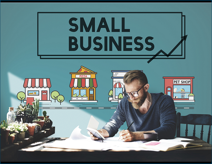 Small Business Growth 1